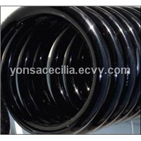 YONSA 7 cores spiral cable
