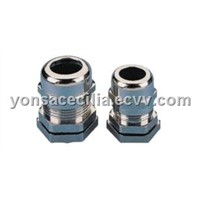 YONSA Explosion-proof Brass Cable Gland