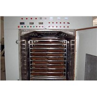 YUENENG microwave wood drying machine