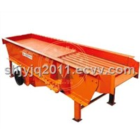 ZSW/GZD Vibrating Feeder Series