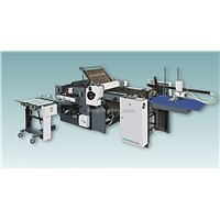 ZYH660A Combined Folding Machine