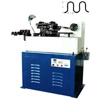 Zigzag Spring Forming Machine(MS-S01)