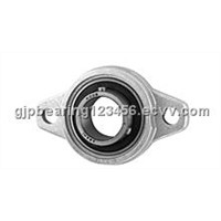 Zinc Alloy Mounted Bearing Unit (KFL006 And KP006)