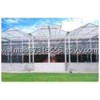 aluminum profile for green house