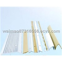 aluminum profile for trim tile
