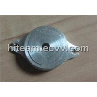 aluminum shell for waterproof high power 1w 3w led module
