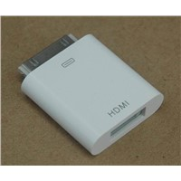apple 30 PIN to HDMI Converter