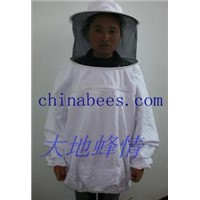 beekeeping equipment,beekeeping clothing ,cotton cloth