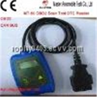 best seller handheld OBD2 scan tool code reader