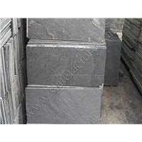 black slate quarry owner supply slate tiles