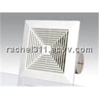 ceiling type ventilation fan