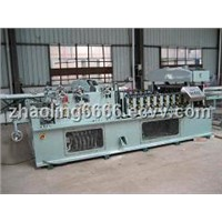 cold-bending forming machine