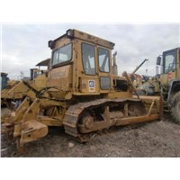 d6d track caterpillar bulldozer for sale
