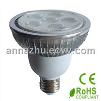 day light  led par30 e27 base