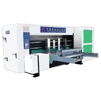 Die Cutting Equipment/Die Cutting Machine
