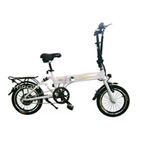 electric foldable bicycles K1