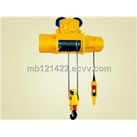 explosion proof electric hoist,electric lift hoist