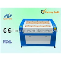 fabric/ cloth/Texitle/  woolen big size laser engraving cutting machine(1400*900mm)
