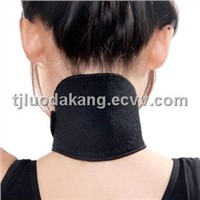 far infrared self heating neck supporters
