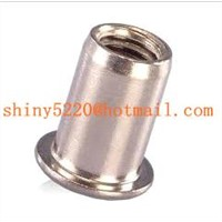 fastener/stainless steel rivet nuts/Standard-carbon steel