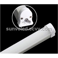 frosted led t5 tube