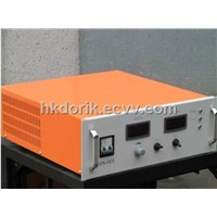 full bridge single phase plating rectifier with PLC interface