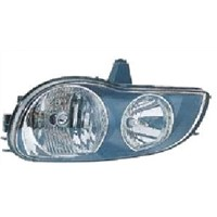 head lamp for Toyota corolla 2000