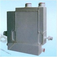 Heat Exchanger for Wind