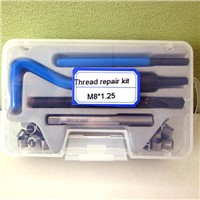 helicoil thread repair kit|helicoil tool set