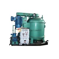 high quality Vacuum degasser made in China
