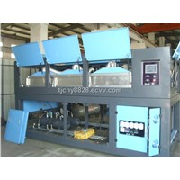 hot filling auto blowing machine