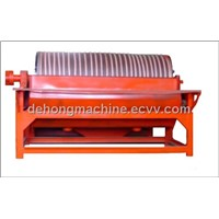 hot sale CTB magnetic separator
