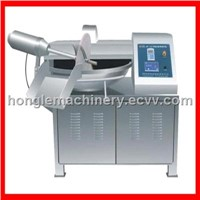 Hot Sale ZB Series Stainless Steel Meat Chopper and Mixer /  Bowl Cutter