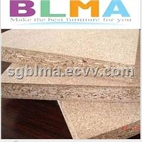 Hot Sales High Quality Particle Board for Making Furniture Interior Decorations