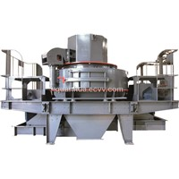 hydraulic VSI crusher