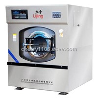 industrail washing and dewatering machine ( hotel,laundry,hospital)