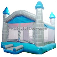 inflatable bouncer house/inflatable castle/inflatable slides