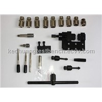Injector Disassembling Tools