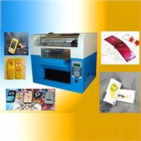 iphone case Digital Flatbed Printing Machine