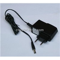 laptop dc power adaptor 12v1.5