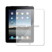 large supply ! high clear anti-scratch protective film for ipad screen guard
