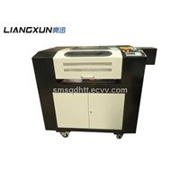 laser engraving and cutting machine LX640