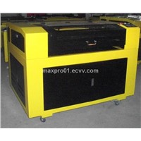 maxpro laser engraving machine with high cost performance