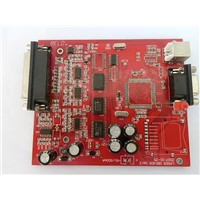 medical control board PCB/PCBA OEM/ODM services