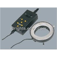 microscope LED light source 4 division