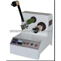 mini type bopp tape rewinding machine