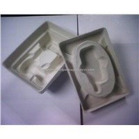 molded pulp mobile phone packaging/shipper/packaging