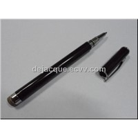 multi-funcion touch stylus for all touch screens 4s i phone, i pad 3