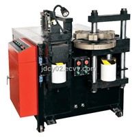 multi-station Busbar Machine