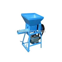 Mushroom Machine Fungi Bag Filling Machine
